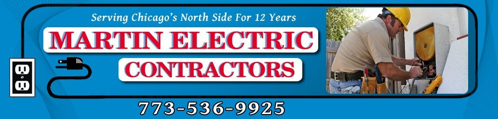 Electrical Services - Chicago, IL  - Martin Electric