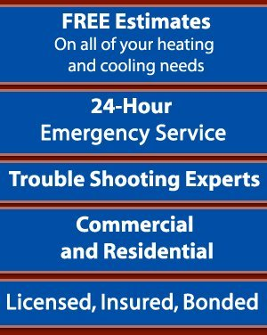 Heating and cooling services - Dearborn, MI - Air King