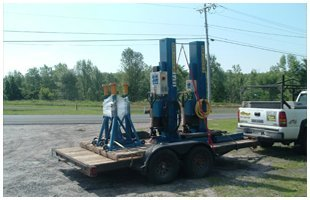 Industrial supplies | Madrid, NY | Kelly Sales Corporation | 315-322-5741