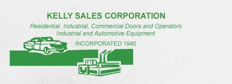 Kelly Sales Corporation