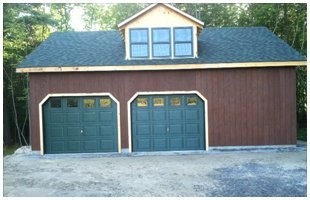 Garage door repair | Madrid, NY | Kelly Sales Corporation | 315-322-5741