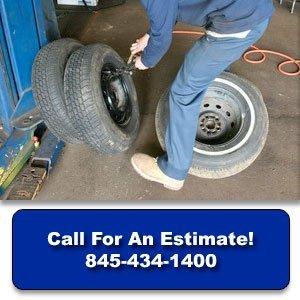 Oil Change - Fallsburg, NY - Fallsburg Tire & Auto Center - Call For An Estimate! 845-434-1400
