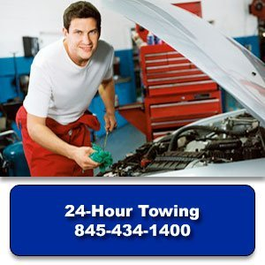 Shocks - Fallsburg, NY - Fallsburg Tire & Auto Center - 24-Hour Towing 845-434-1400