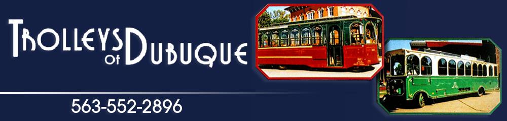 Tours - Dubuque, IA - Trolleys Of Dubuque