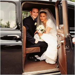 Wedding Transportation | Millsboro, DE | Surf Side Limosine Services | 302-945-7175