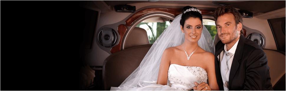 Wedding Transportation | Millsboro, DE | Surf Side Limosine Services | 302-945-7175