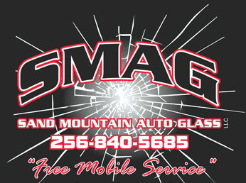 Sand Mountain Auto Glass, LLC - Logo
