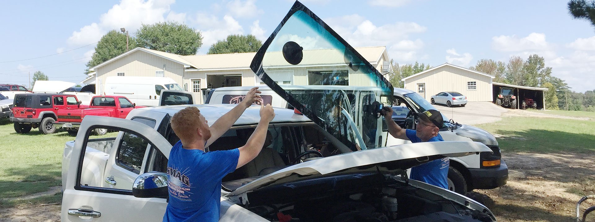 Windshield Replacement Huntsville Al >> Sand Mountain Auto Glass Llc Auto Glass Repair Boaz Al