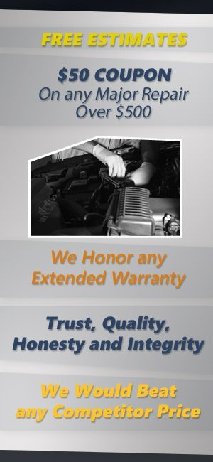 Durabuild Transmission Co. LLC - Auto Repair - Phoenix, AZ