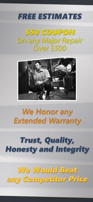 Durabuild Transmission Co. LLC - Vehicle Maintenance - Phoenix, AZ