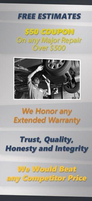 Durabuild Transmission Co. LLC - Audio Systems - Phoenix, AZ