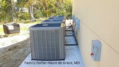 Champion Heating Amp Cooling Hvac Forest Hill Md