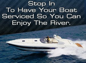 Boat Repairs - Cathedral City, CA - Phil's Immediate Care Auto Repair Inc - Stop In To Have Your Boat Serviced So You Can Enjoy The River.