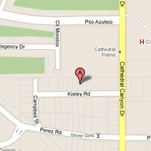 Phil's Immediate Care Auto Repair - 68358 Kieley Rd, Cathedral City, CA 92234