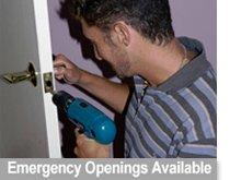 Emergency Locksmith - Hendersonville, NC - Alpha Locksmith