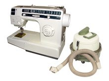 Sewing Machine Repair - Hillsboro, OR - Hillsboro Vac & Sew