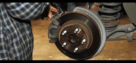 Brake service | Hilo, HI | Wheel Alignment Hawaii  | 808-969-9995