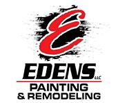 Edens Painting & Remodeling, LLC  - Logo