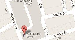 Tram's Day Spa  1261 Kilauea Ave. #220, Hilo, HI 96720-8151