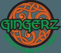 Gingerz Sportz Pub and Grill-logo