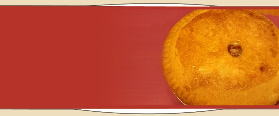 Top of pot pie