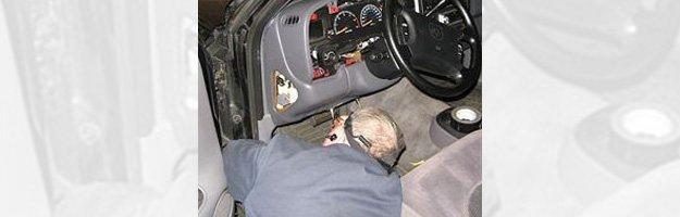 Auto Security Services