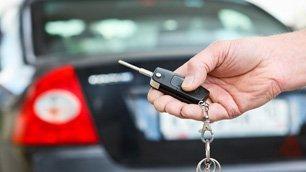 Auto Security