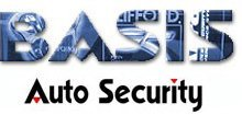 Basis Auto Security - Logo