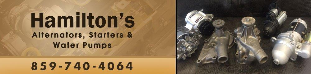 Auto Parts Rebuilder No. Kentucky & Cincinnati, OH