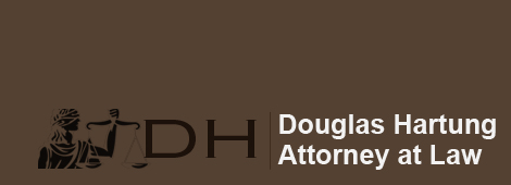 Douglas Hartung Attorney at Law