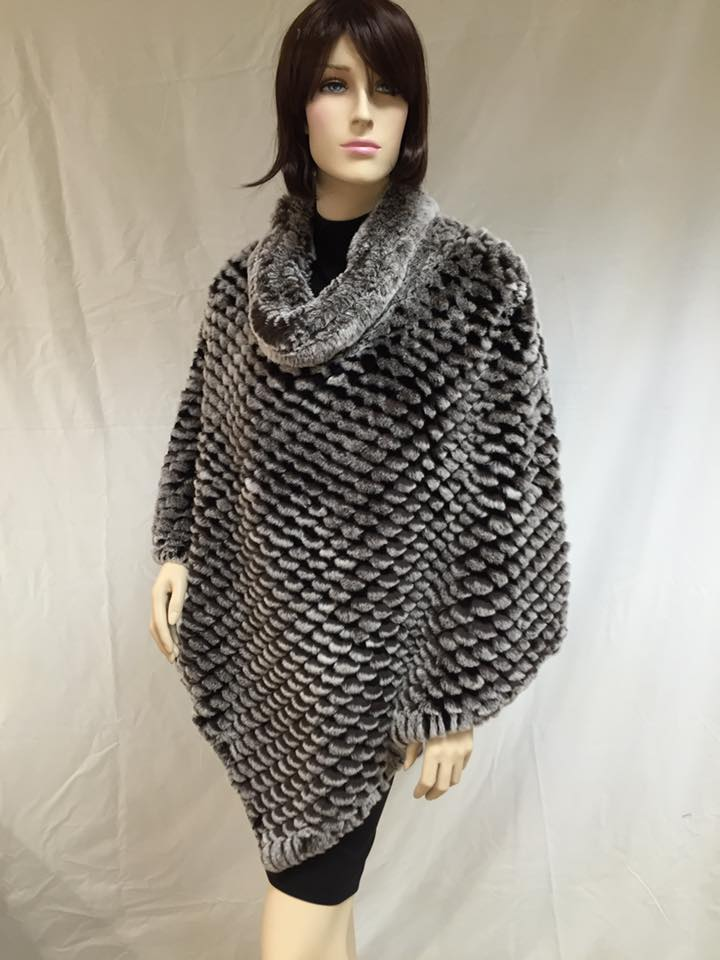 Stylish fur