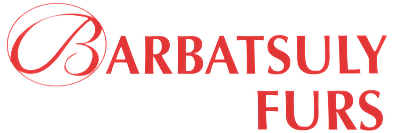 Barbatsuly Furs - logo