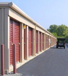 self storage - Grenada, MS - At Garrett Self Storage