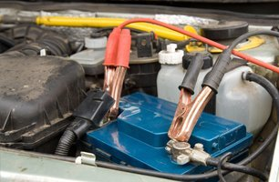 Battery check services