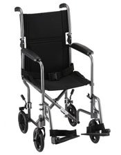Duet Rollator/Transport Chair Combination | Milwaukee, WI | Discount Mobility Product LLC  | 414-321-3500