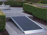 Solid Ramps | Milwaukee, WI | Discount Mobility Product LLC  | 414-321-3500