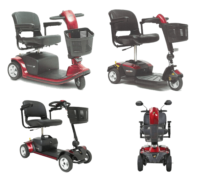 Discount Mobility Products, LLC – Home Mobility Products l Milwaukee, WI