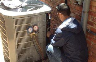 HVAC Services | Bethany, OK | Metro Service Company | 405-942-6092
