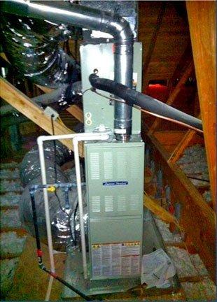Heating repair | Bethany, OK | Metro Service Company | 405-942-6092