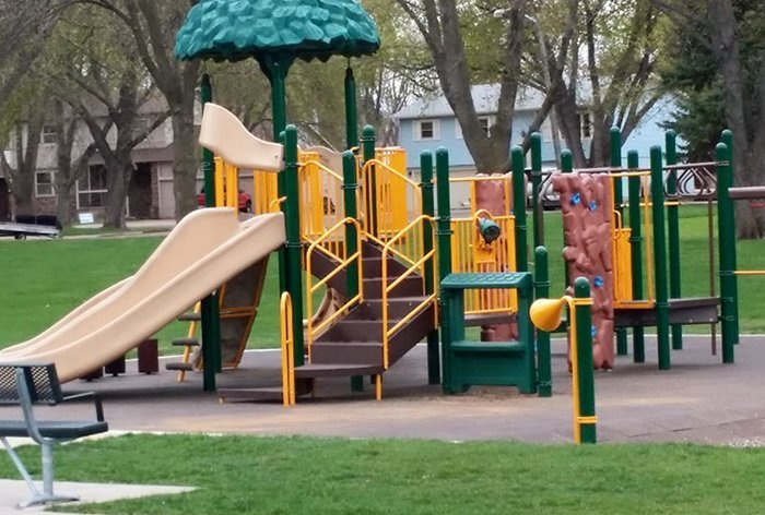 Riverdale Playground