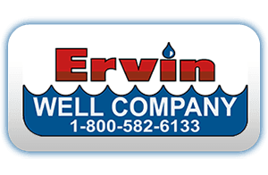 Ervin Well Company Inc - Logo