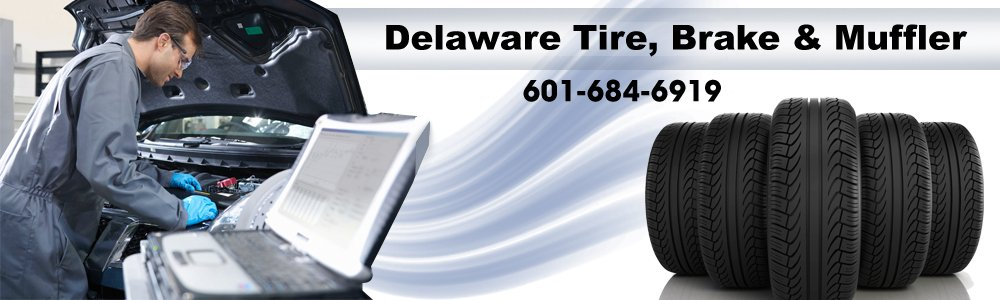 Auto Repair - McComb, MS - Delaware Tire, Brake & Muffler