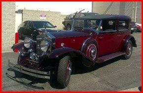 Auto Repairs - Power Muffler & Brakes - Monrovia, CA