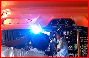 Power Muffler & Brakes - Mufflers - Monrovia, CA