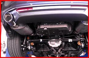 Brake Repair and Suspension - Monrovia, CA - Power Muffler & Brakes