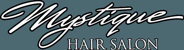 Mystique Hair Salon - Logo