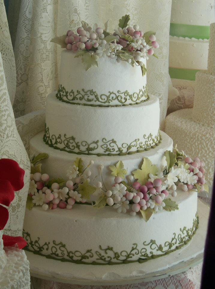 Wedding Cakes Poughkeepsie Ny