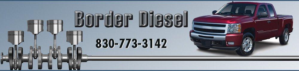 Truck Repair  - Eagle Pass, TX - Border Diesel