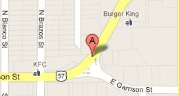 Border Diesel 3037 US Highway 57 Eagle Pass, TX 78852