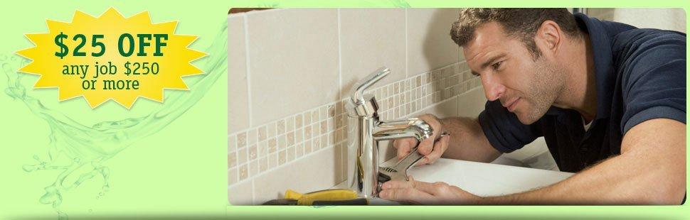 Drain Cleaning | Clinton, MD | B Mccall Plumbing | (301)868-7080